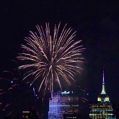 Empire State Jazz (ZoK) Tags: newyork cityscape fireworks centralpark empirestate philharmonic newyorkphilharmonic musicconcert concertincentralpark