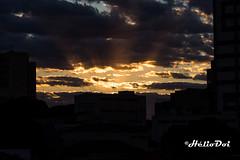 HlioDoi-8800 (Hlio Doi photographer) Tags: sunset sol brasil raios de do sinister 03 sp drama julho por assis anoitecer nightfall sinistro 2016 grandeangular dramaticidade