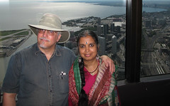 Toronto-15.18 (davidmagier) Tags: portrait urban toronto ontario canada david scenic hats jewelry can aerial bindi aruna shawls