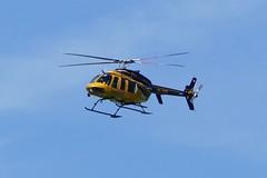 Bell 407 GX Alpinlift HB-ZNW Buochs Switzerland / Schweiz 2016 (roli_b) Tags: bell 407 gx bell407 bell407gx 407gx alpinlift buochs helicopter hubschrauber helikopter vtol aircraft schweiz suisse suiza svizzera switzerland 2016 hbznw