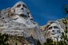 Can not tell a lie George & Honest Abe--DSC0065--Mount Rushmore, South Dakota (Lance & Cromwell back from a Road Trip) Tags: southdakota sony roadtrip nationalparkservice mountrushmore rocksculpture 2016 sonyalpha mountrushmoresd