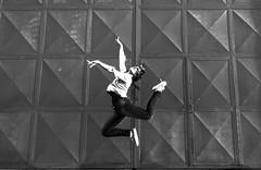 Heart dance...Jumpp life... (Denny.David) Tags: life street girl happy dance heart sister corao dana sytle irm jumpp