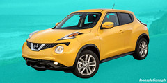 Nissan Juke, the Quirky-Cool Crossover SUV (LoanSolutionsPh) Tags: money financialservices loans businessservices