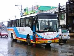Lizardo Trans 768 (JanStudio12) Tags: lizardo trans 768 former 007 route baguio conner via tuguegarao baguiopinukpuk tabuk janstudio12 pinoy bus fanatic gregory