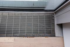 IMG_4112 P (Ani Od Chai) Tags: new wood nyc art metal museum architecture modern floor cork piano american whitney years register renzo