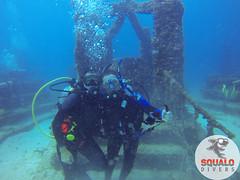 Scuba Diving-Miami, FL-Jun 2016-6 (Squalo Divers) Tags: usa divers florida miami scuba diving padi ssi squalo divessi