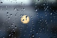 24/52 (2016). Raindance (Sean Hartwell Photography) Tags: ireland sun water rain bokeh cork raindrops cobh