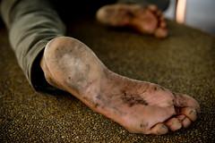 MYS073 Kuala Lumpur 19 - Malaysia (VesperTokyo) Tags: man asia malaysia barefoot kualalumpur malaysian malay     soleoffoot