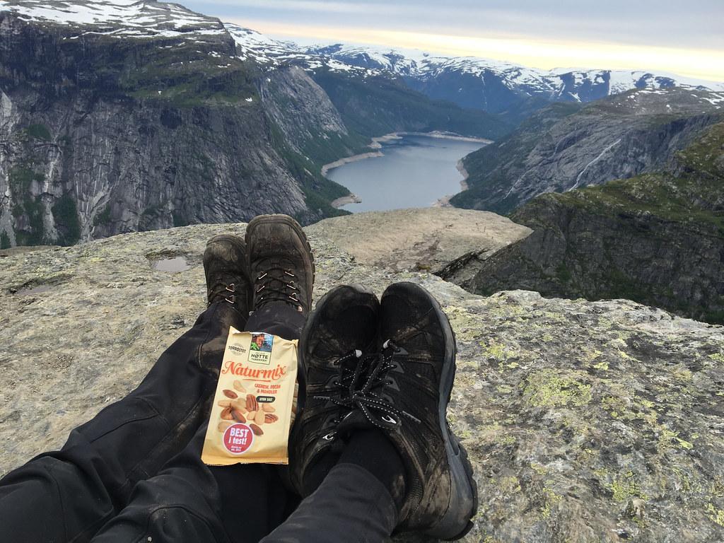 blogg norge Odda