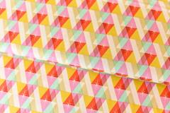 Cotton + Steel : Garland (the workroom) Tags: cottonsteel fabric theworkroom garland holiday christmas cottonsteelfabric