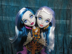 IMG_6869 (Umka K - Reki) Tags: monster high pearl mattel serpentine peri