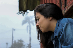 Perfil (Kaique Guimares Martins) Tags: portrait smile perfil retrato sp sorriso paulo sao paranapiacaba