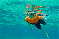 snorkeling in the Costa Smeralda, Sardinia. (elzauer) Tags: travel blue girls sea summer portrait people italy costa playing motion cute tourism water beauty childhood sport swimming fun outdoors photography day sardinia underwater snorkel child joy fulllength happiness tourist snorkeling adventure bubble learning scubadiving below cave females activity cheerful relaxation exploration playful vacations undersea enjoyment swimwear oneperson lifestyles splashing divingequipment swimminggoggles traveldestinations smeralda beautyinnature leisureactivity scubamask healthylifestyle gettingawayfromitall recreationalpursuit touristresort underwaterdiving divingintowater aquaticsport