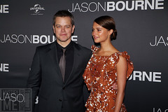 Matt Damon and Alicia Vikander Walk The Red Carpet For Jason Bourne Premiere (Troy Constable Photography™) Tags: sydney australia premiere redcarpet mattdamon jasonbourne aliciavikander hoytsfoxstudios jasonbourneaustralianpremiereredcarpetpremieremattdamonaliciavikanderfoxstudios