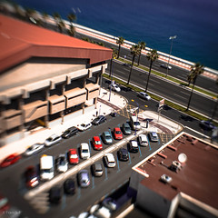 Las Palmas - Gran Canaria, Spain (Red-Dream) Tags: grancanaria maspalomas landscapephotography  streetphotography islascanarias people iles street streetpix strase straat superfave downtown luznatural luz subcultuur subculture urbanlife urbana urban naturaclasica nikon natural grandecanaria ilescanaries calle landscape   country outdoor road surreal tiltshit   potd:country=fr