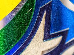 Abstract Aluminum- (VinceFL) Tags: 11magnification afsdxmicronikkor85mmf35gedvr ai abstract aluminumcan blue brunswickga colors green macro manfrottotripod mn nikond7100 nikonmll3 sunset vincefl yellow sprite theperiodictable macromondays