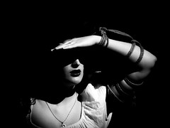 Urban Slave (gheckels) Tags: street portrait urban bw portugal monochrome face portraits lumix blackwhite noir shadows hand lisbon candid streetphotography shade portraiture slave lumixlounge