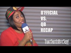 BST4 / OFFICIAL VS. QB / OFFICIAL RECAPS THE BATTLE SAYS IT... (battledomination) Tags: t one big freestyle king ultimate pat domination clips battle it dot charlie qb hiphop vs rap lush says smack trex league stay mook rapping murda battles rone the conceited charron saurus arsonal recaps kotd dizaster filmon bst4 battledomination official