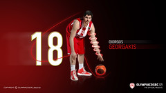 Giorgos Georgakis