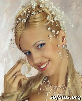 Penteados para noiva 132