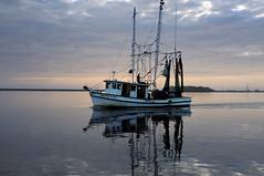 Shrimp Boat (rustyboy1957) Tags: eastpoint indianpass apalachicola stjosephpeninsula