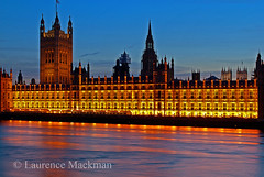 WestminsterBridge 373 E W (laurencemackman) Tags: uk sunset london westminster thames facade river riverside gothic housesofparliament parliament government perpendicular houseoflords palaceofwestminster houseofcommons charlesbarry cityofwestminster augustuspugin