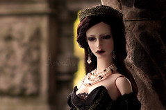 One more (AyuAna) Tags: girl ball doll dolls dia bjd dollfie soom jointed supergem