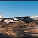 Boeing B-52B Launch Vehicle
