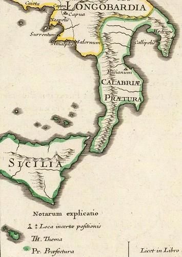 Calabria Praetura
