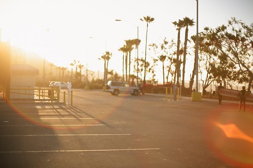 Best L A  Beaches on Tripline