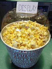 Display Sign Popcorn Bucket Shake 'N Share Popcorn Lid (stevendepolo) Tags: food sign bucket display n popcorn shake share lid uploaded:by=flickrmobile flickriosapp:filter=nofilter