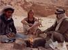 Coffee & Pita in Dahad 1983