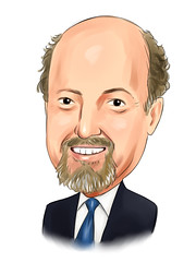 Jim Cramer (insider_monkey) Tags: cnbc thestreet jimcramer madmoney