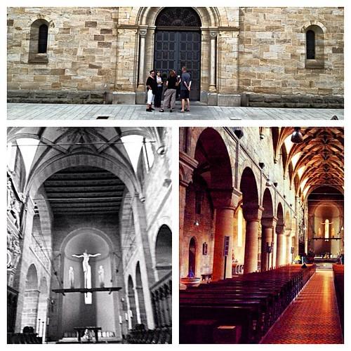 Benediktinský klášter v Seckau