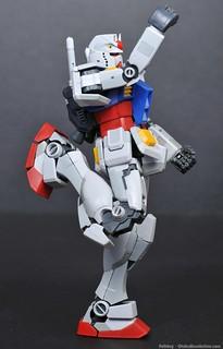 MG RX-78-2 Gundam Ver 3 10 by Judson Weinsheimer