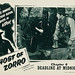 "Ghost of Zorro (Republic, 1949). Lobby Card (11"" X 14"") Chapter Six -- ""Deadline at Midnight."""