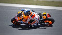Circuit de Catalunya, Spain (D-A-O 1 Million Views! Thank you!) Tags: espaa postprocessed honda de spain nikon focus catalunya motogp circuit selective corel fp3 d90 2013 marcmarquez rc213v paintshopprox6