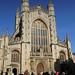 Bath Abbey, City of Bath, England
