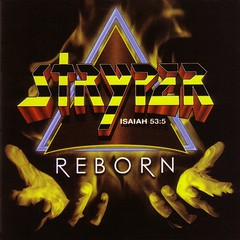 Stryper (2005) Reborn (H2O74) Tags: pictures 2005 music white black yellow rock metal musiker album cd stripes jesus attack hard band picture pic gelb cover albums lp albumcover covers cds isaiah musik bild heavy platte 53 msica metall schwarz christians hardrock christus albumcovers 535 reborn streifen stryper lbum platten gelbe schallplatten gestreift attak streifenhrnchen gelbschwarz schallplatte schwarzgelb schwarze melodic alben christlich musikgruppe jesaja hlle christliche plattenhlle musikband schwermetall musikalbum