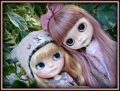 Birdie & Veronica ♥