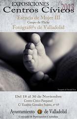 Exposicin Esencia de Mujer III - Valladolid (Cani Mancebo) Tags: valladolid exposicin canimancebo