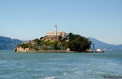 Au revoir! (jukkarothlauronen) Tags: sanfrancisco california usa island prison