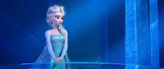 FROZEN (Unification France) Tags: frozen disney animation elsa
