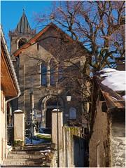 Église du Thyl