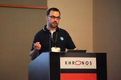 Khronos at Siggraph Asia 2013 (Khronos Group) Tags: siggraph khronos devu siggraphhongkong2013