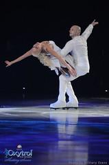 Ekaterina & Alexander Chesna