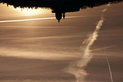 dilatamente (*BLULU) Tags: sunrise torino alba superga