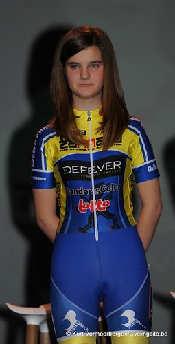 Zannata Lotto Cycling Team Menen (152)