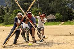 Survivor Island Thailand
