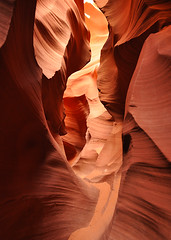 Lower Canyon V (Steven W Lum) Tags: arizona slotcanyon antelopecanyon lowerantelopecanyon